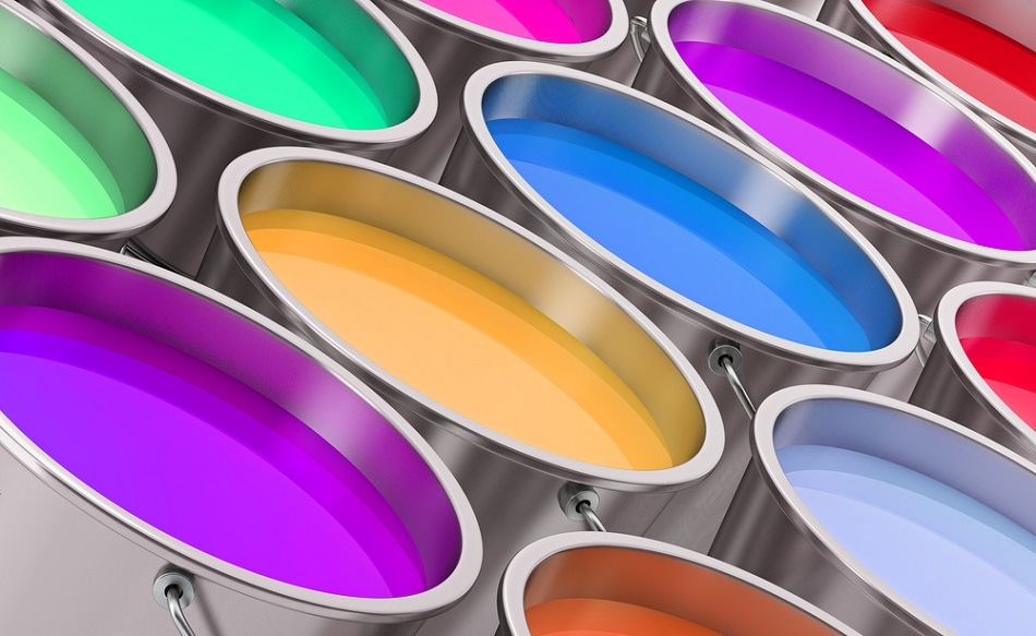How Was The Paint Industry Introduced In Oshawa?