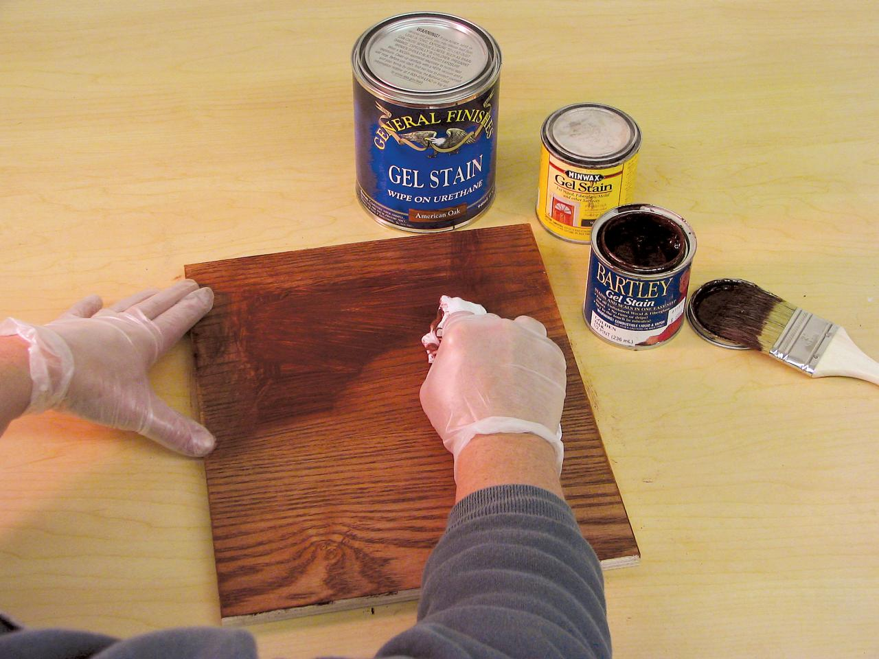 Tips To Inexpensively Stain And Repair Wooden Essentials In Your House.